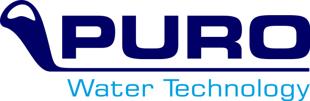 Logo Puro Water Technology