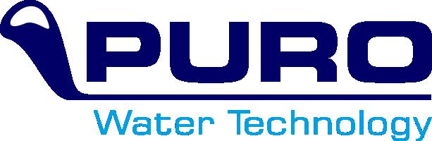 Logo Puro Water Technology